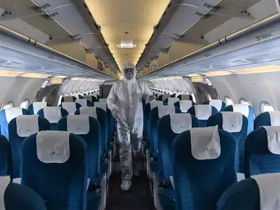 china eastern airlines: Latest News & Videos, Photos about china ...