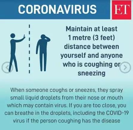 Coronavirus updates: Qatar confirms its first case - The Economic ...