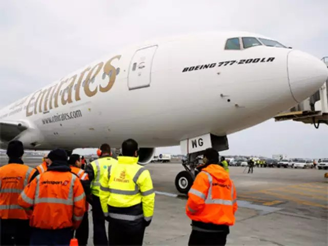 I would knock down & rebuild Air India: Tim Clark, CEO Emirates ...