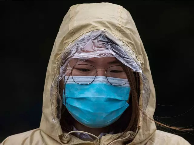 As of now, no Indian in China affected by coronavirus outbreak ...