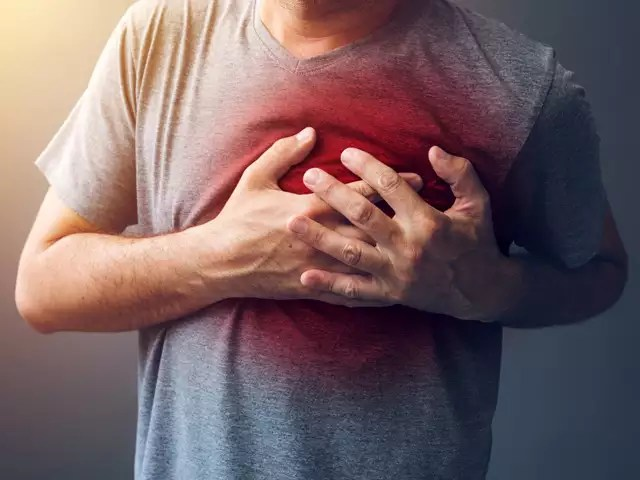 heart attacks: Heart attacks on the rise among 30-40-year-olds ...