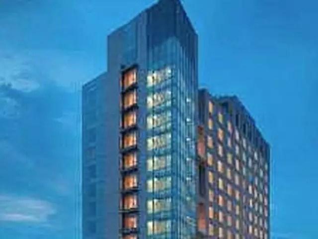First Five Star Hotel Of Northeast India Radisson Blu