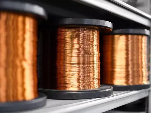 nickel: Base metal watch: Zinc, nickel, lead, copper climb in morning trade  - The Economic Times
