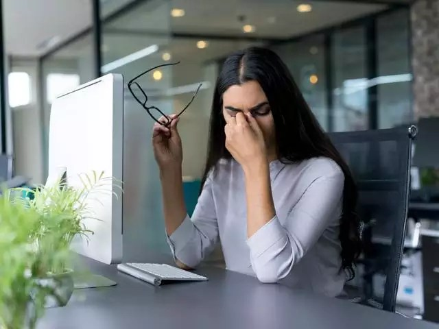 Tired all the time? It could be because of infections and ...