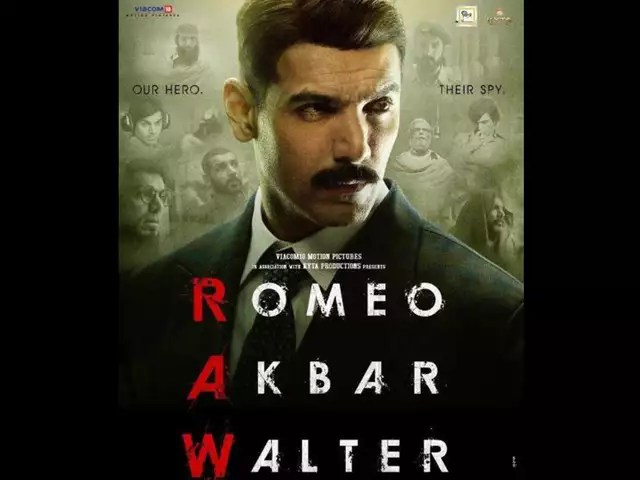 Image result for romeo akbar walter