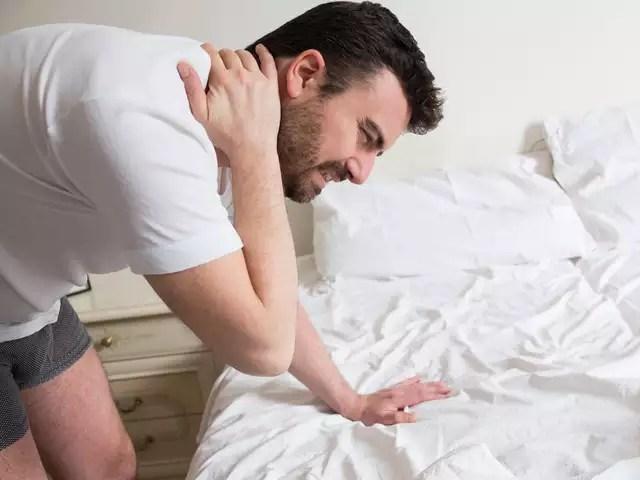 Encephalitis symptoms: Fever, stiff back? Encephalitis symptoms ...