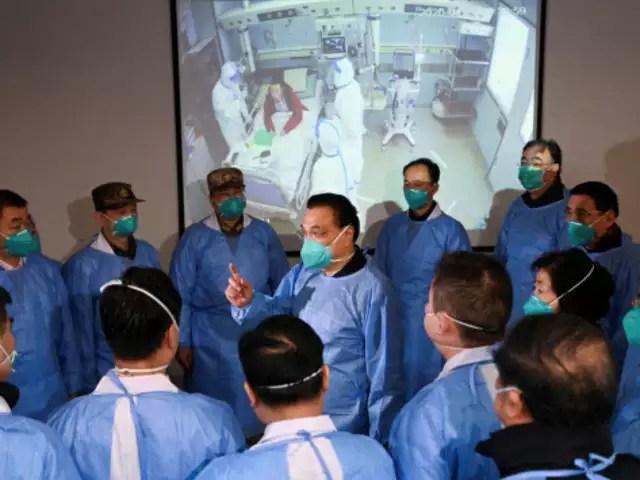Corona virus: China virus scare: Indian chemical stocks likely to ...