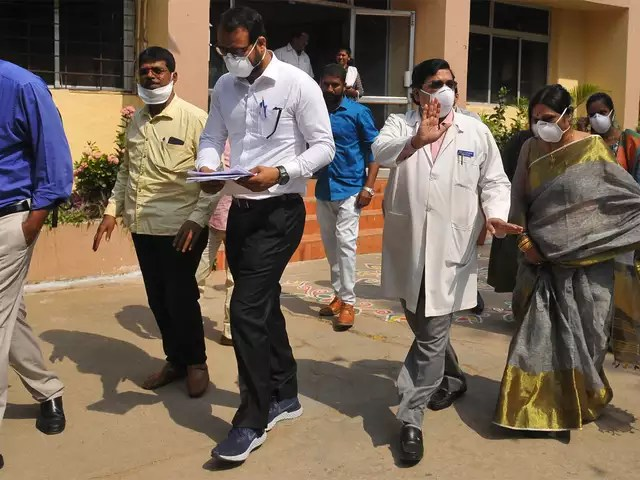 Countries Affected by Coronavirus: India among top 30 countries at ...