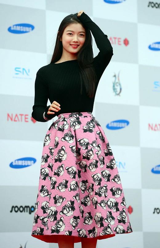 ♥ℒℴνℯ ♥ دختران برتر از گل ♥ℒℴνℯ ♥   عکس های کیم یو جانگ