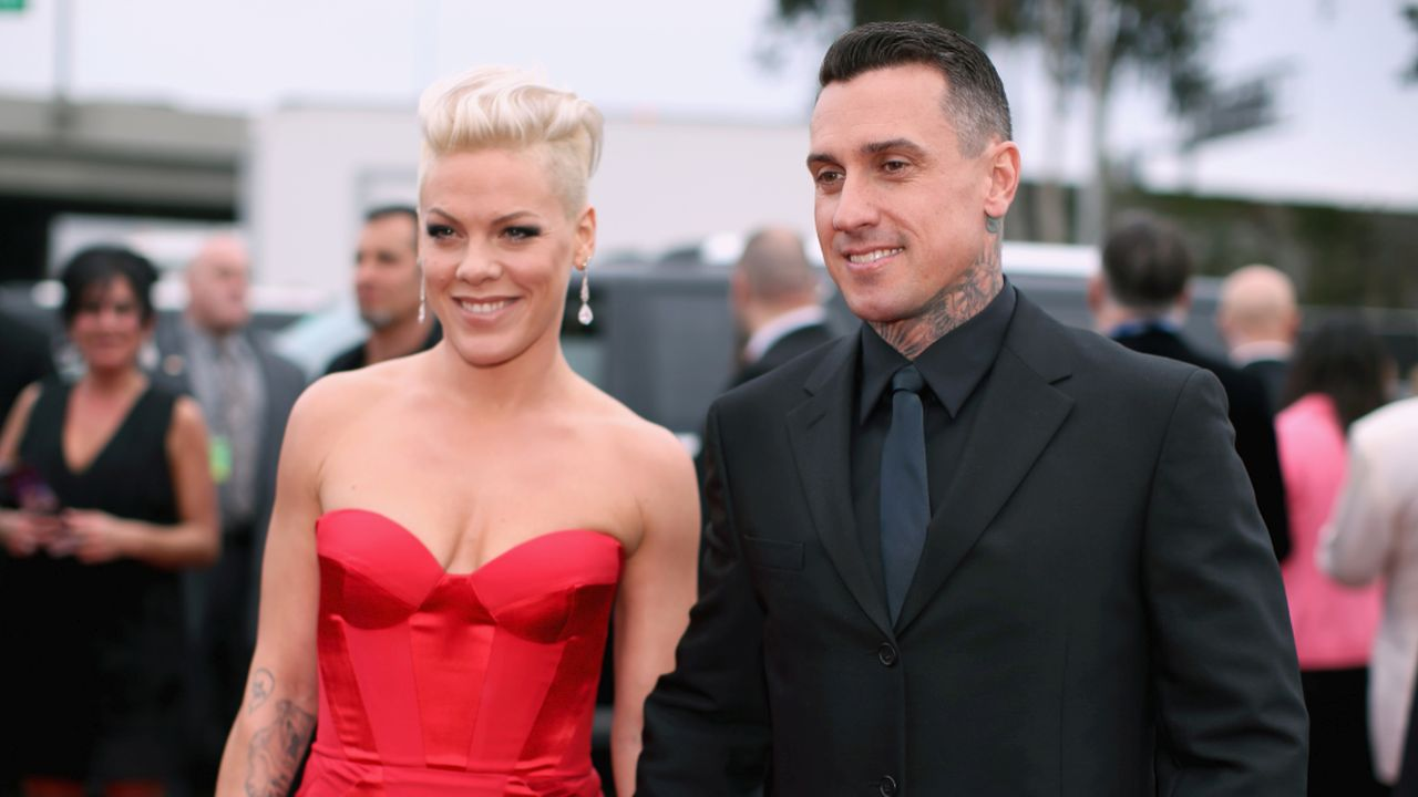Image result for carey hart