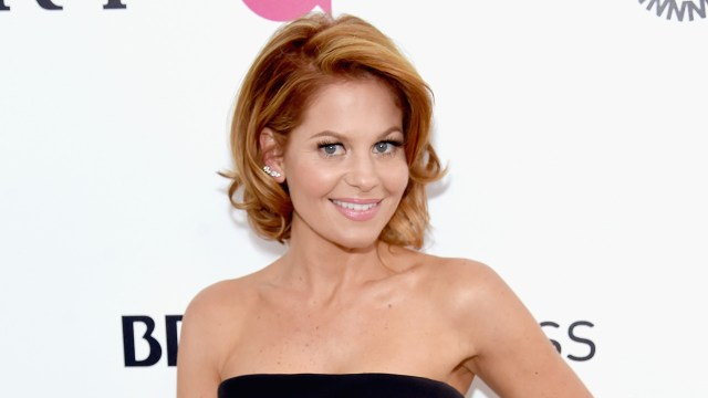 candace cameron bure's 7 most realistic, down-to-earth