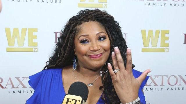 trina braxton opens up about finding love again after sudden