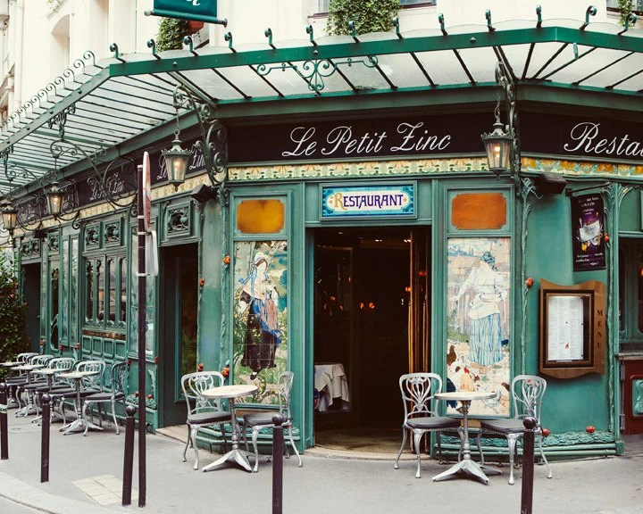 Cuisine Style Bistrot