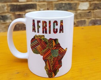 African Gifts Etsy