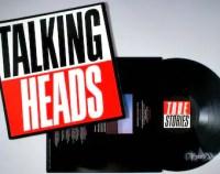 David Byrne of Talking Heads 1983