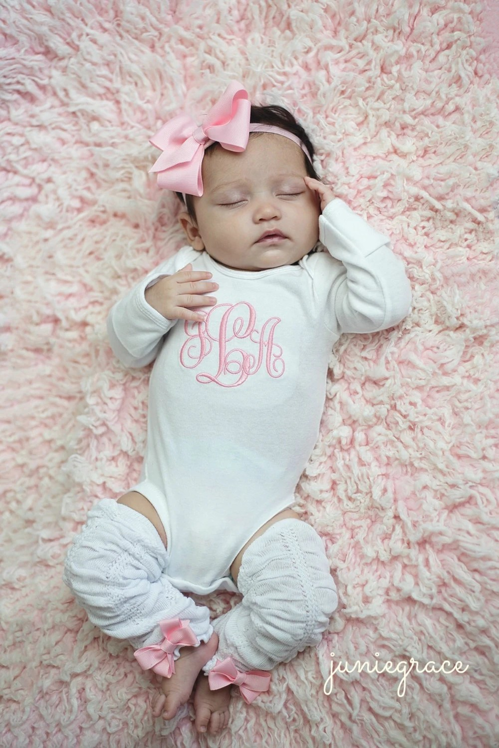 Baby Girl Coming Home Outfit Baby Girl Clothes Baby Girl Gift