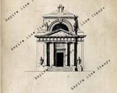 18th Century Church - Dig...