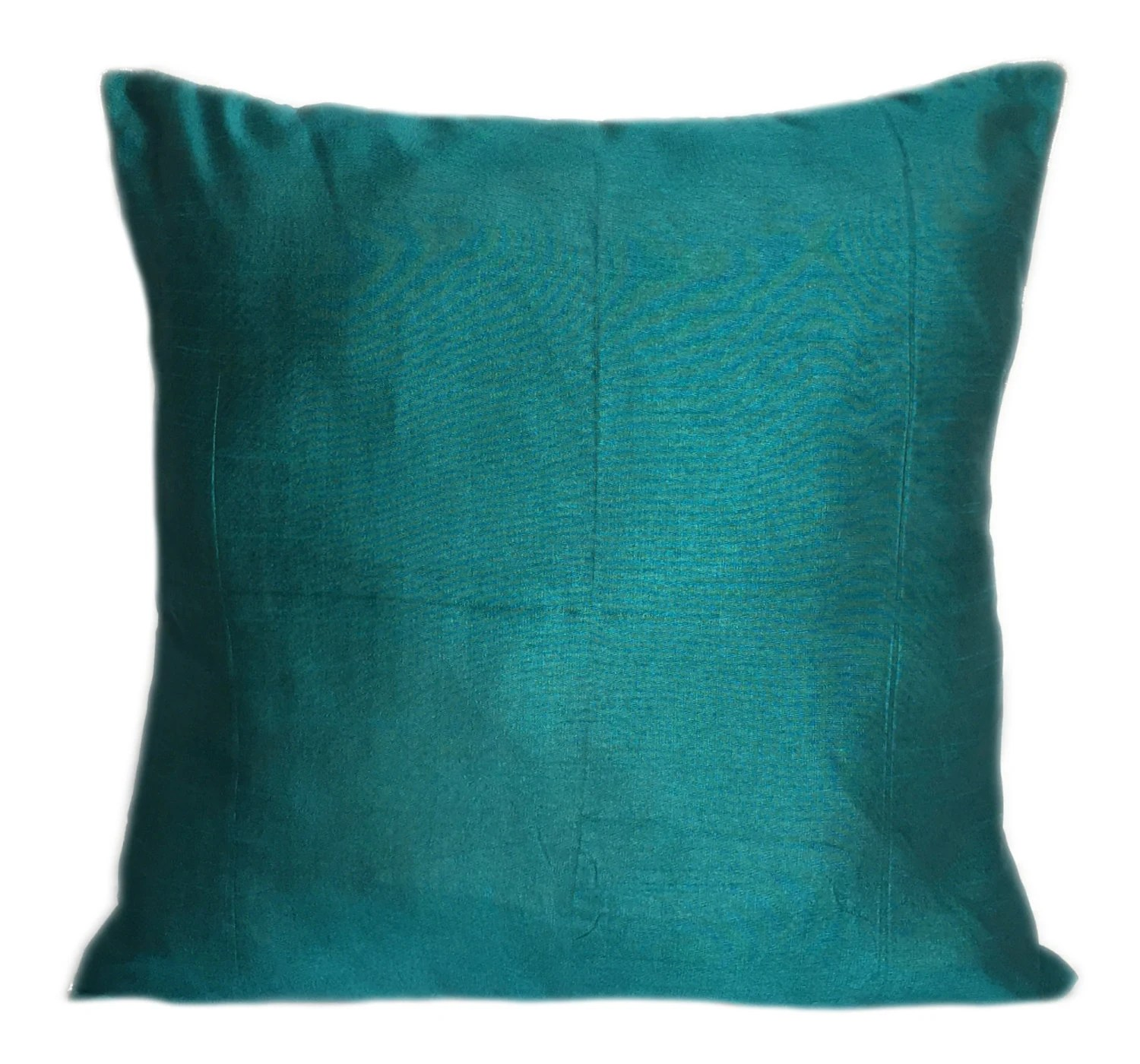 Teal pillow cover  Etsy