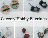 Dangle Career and Hobby E...