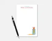 Personalized Notepad - Pe...