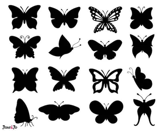 Download Butterflies SVGButterfly SvgButterfly SVG CricutButterfly