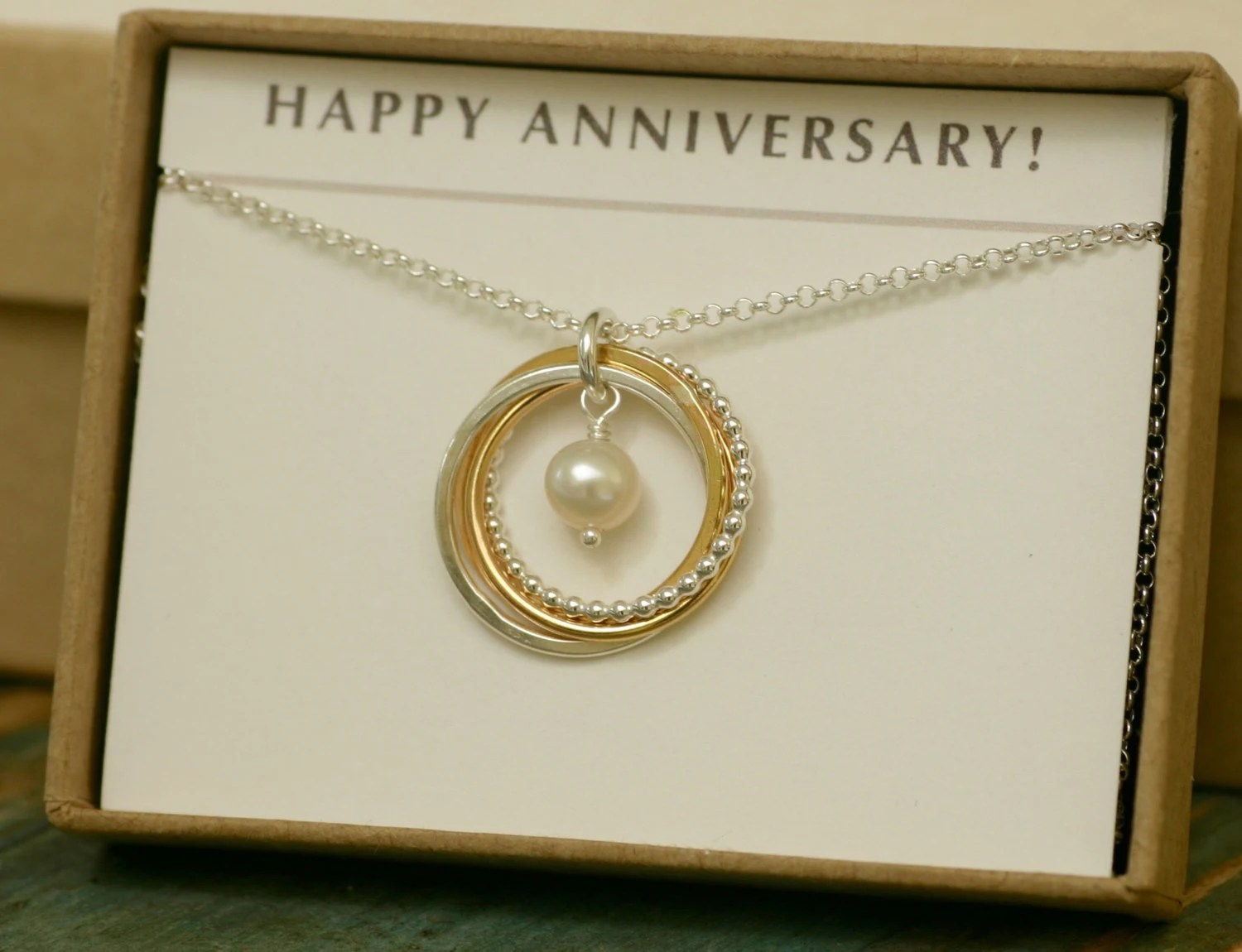 4th Anniversary Gift For Wife Birthday Gift From Bride 4