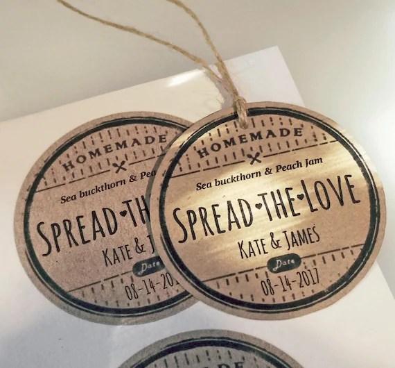 mason jar labels template