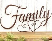 Family wall art | Etsy