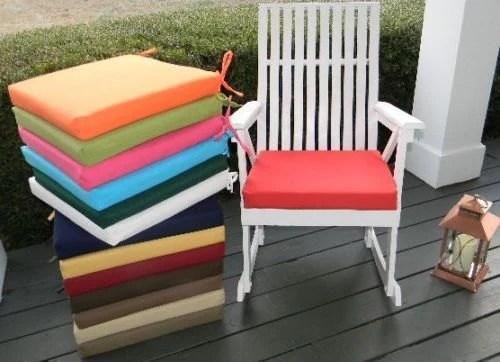 Indoor / Outdoor 17 X 15 X 2 Foam Cushion
