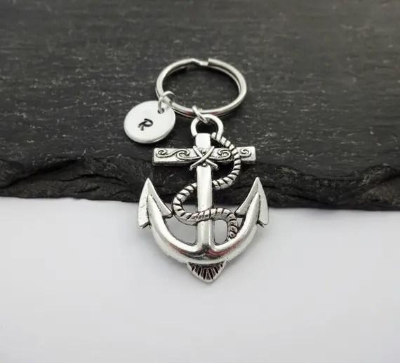 Anchor Keyring