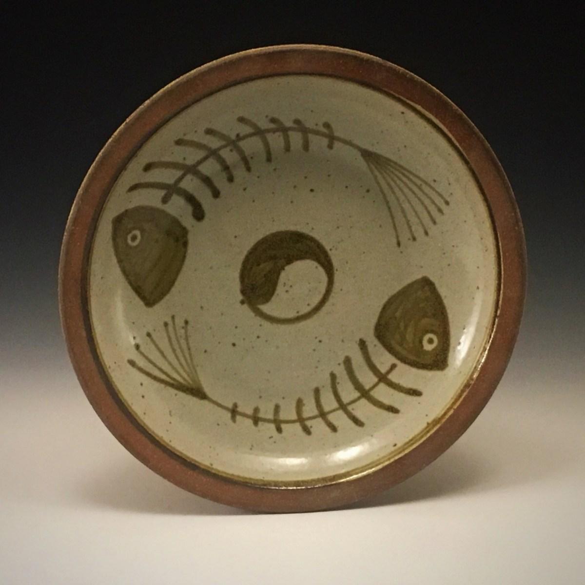 Wood-fired Stoneware Pie ...
