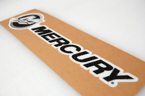 Mercury Carpet Decals Floor Matttroy