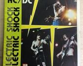 Hard Rock LP AC/DC In Sho...