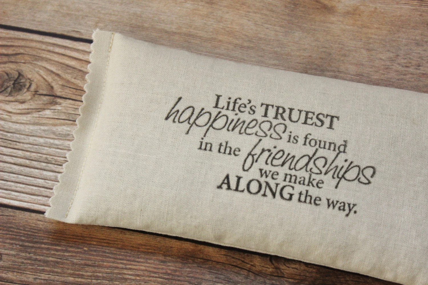 Unique Friendship Gifts For Women Happiness Quote Lavender