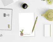 Cactus Notepad - Personal...