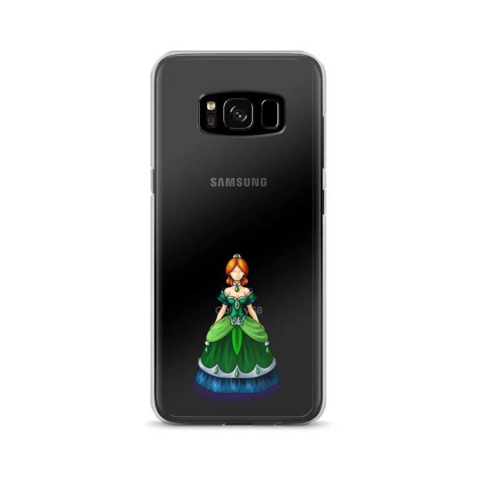 Emerald (May) Samsung Cas...
