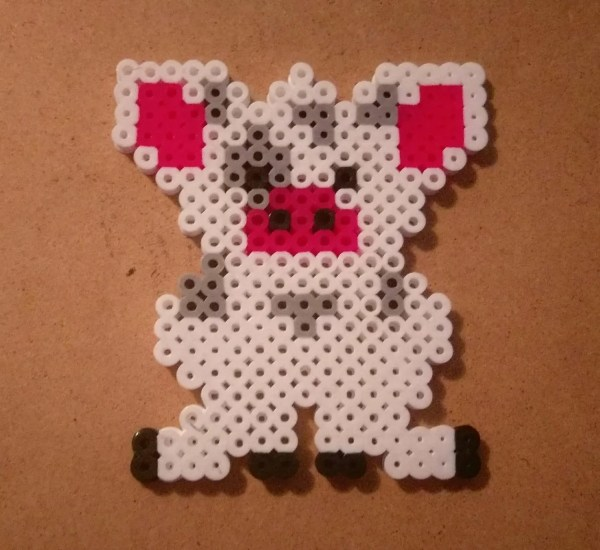 20+ Designs From Perler Beads Pictures and Ideas on STEM