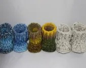18 colors! Crochet baby b...