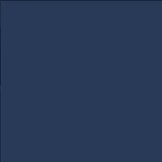 feuille de mousse de couleur bleu nuit bleu marine pour