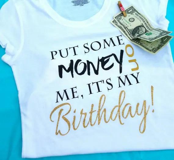 21st Birthday Shirts Ideas