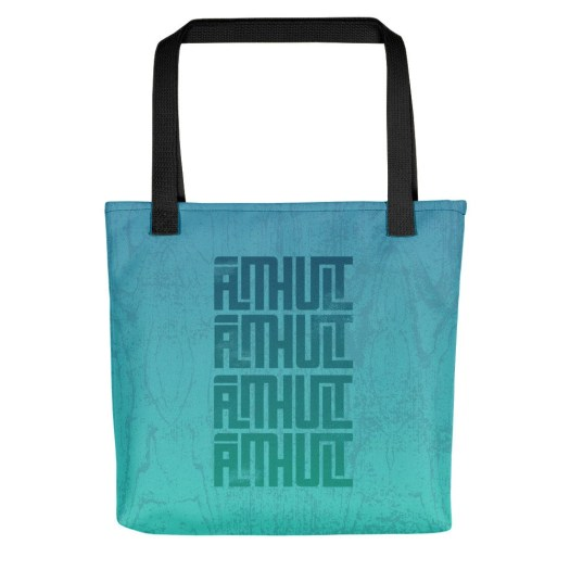 Älmhult Tote bag / Blue ...