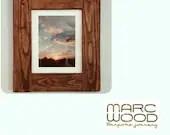 wood frame 10 X 8 for pho...