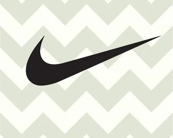 Download Nike-SVG-DXF cut file