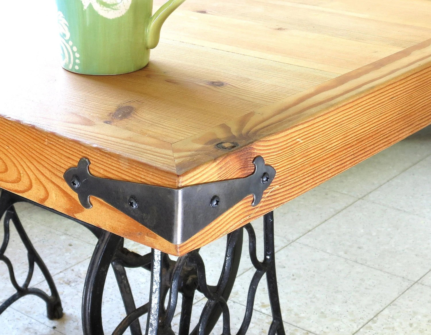 chair steel bracket wrought iron cushions outdoor 2 decor corner braces small angle plates