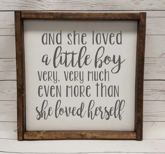 Download She loved a little boy more than she loved herself Farmhouse