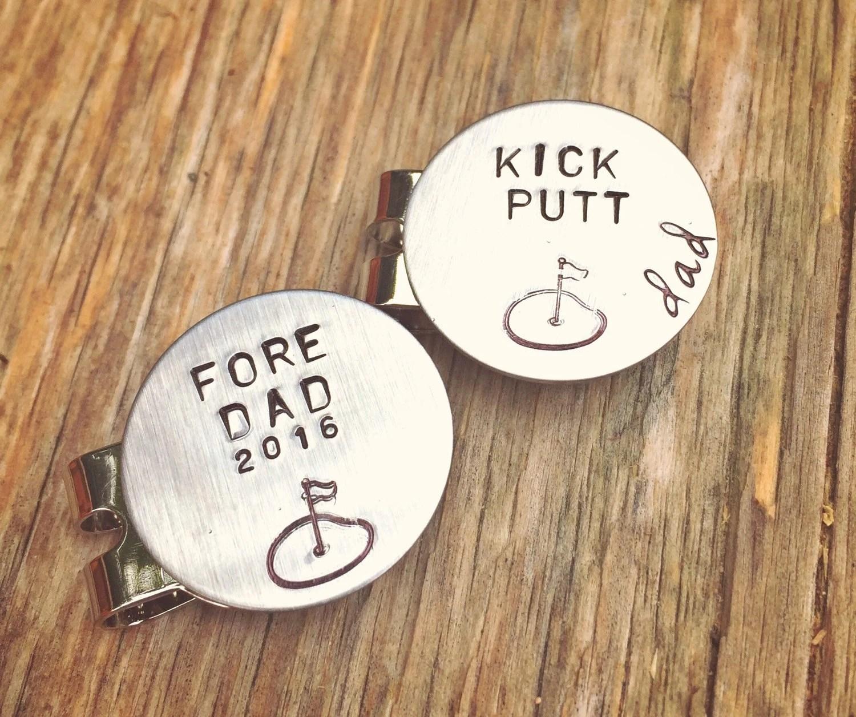 Golf Golf Marker Boyfriend Gifts Golf Gifts Husband Gift