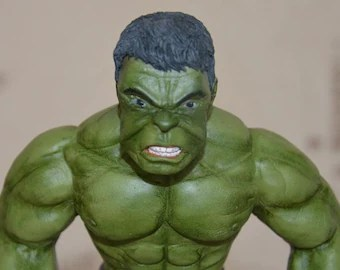 Hulk Figure Cake Topper Uk The Best Cake Of 2018