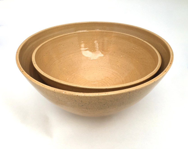 Bowls - Nesting Set of 2 ...