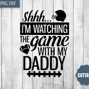 Download Watching football | Etsy