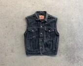 Punker -- Vintage black d...